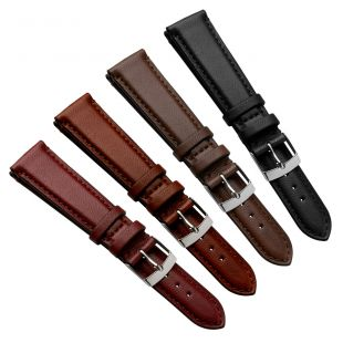 Lilliano Handmade Genuine Leather Watch Strap