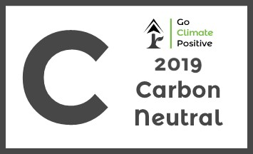 Carbon Neutral Badge