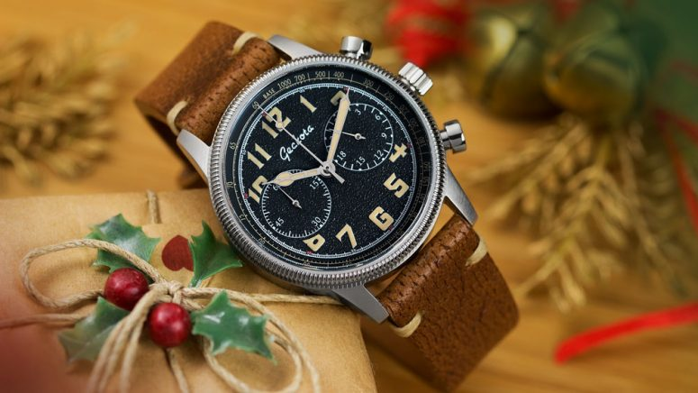 5 great gift ideas for watch lovers