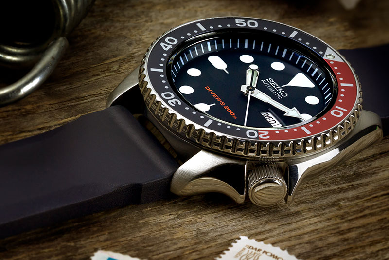 diving from icons style icon how watches evolved to watch tools dive
