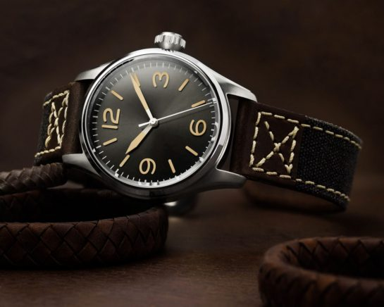 The appeal of Microbrand Watches