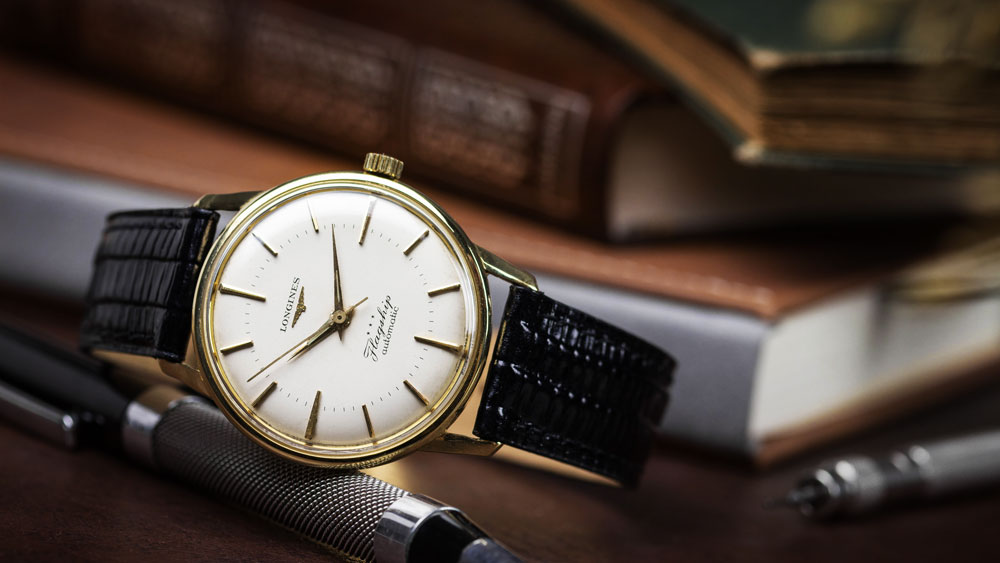 3e197d19d58c 5 Reasons You Should Be Buying Vintage Watches