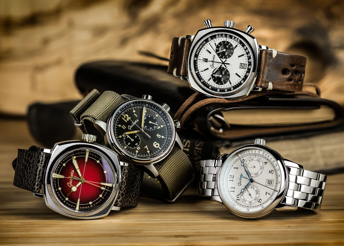 cfa38d6409c That brings us to another reason why you should own at least one NATO. It  will extend your watch collection out of all proportion to its modest price…