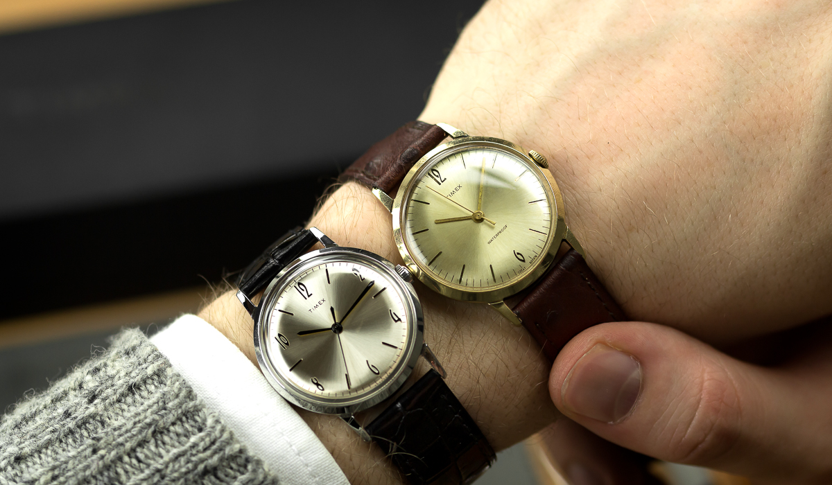 timex-marlin-reissue-vs-original
