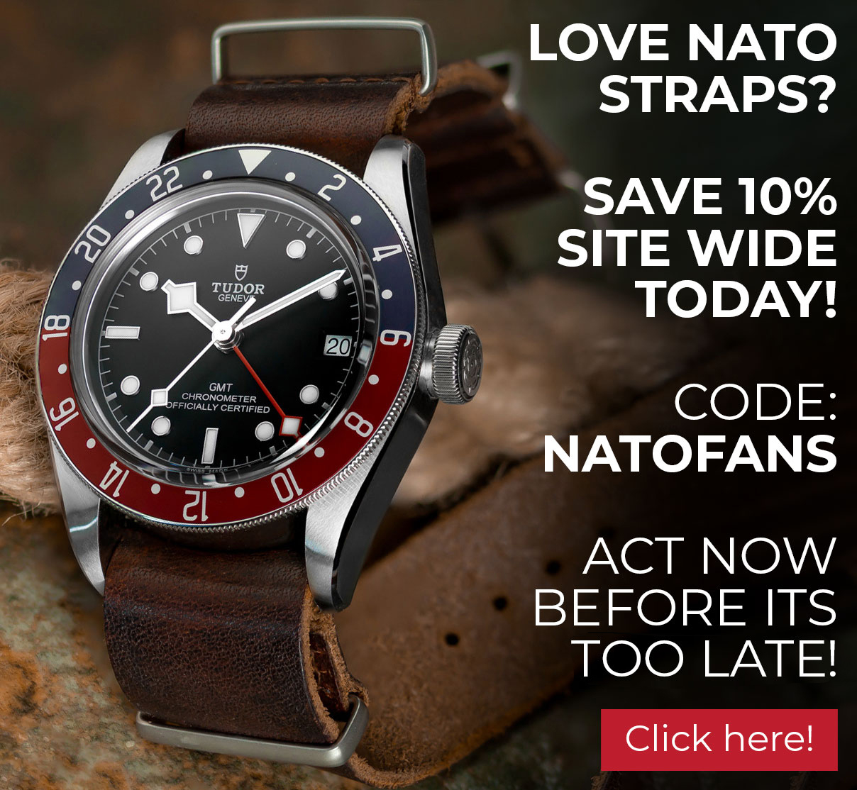 5 reasons to buy nato watch straps for brands like omega