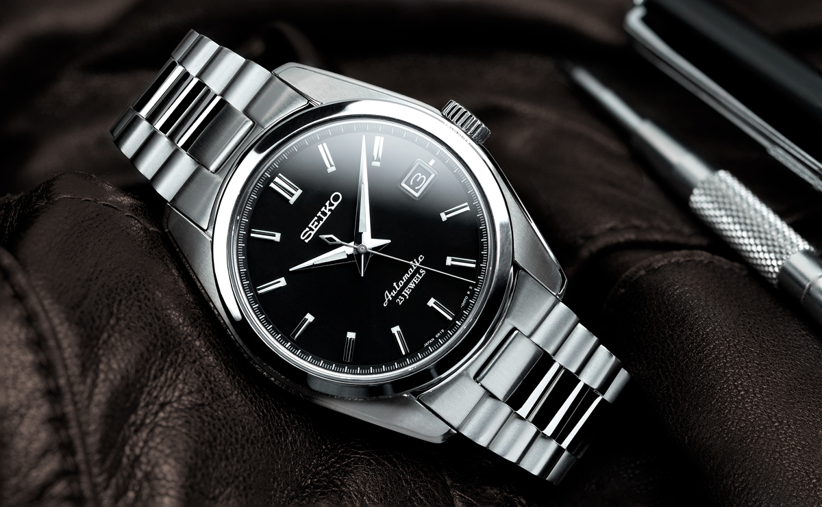 The Seiko Sarb033 Why I Will Never Sell The 033 Watchgecko