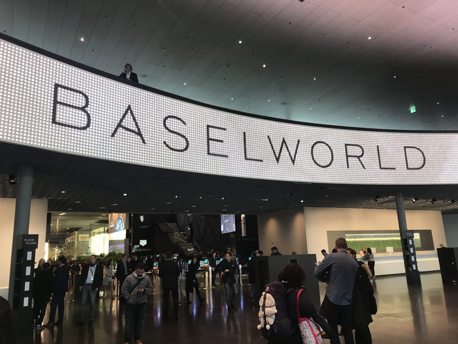 Best Release of Baselworld And The Ultimate Military Watches - Baselworld 2018 Day 1