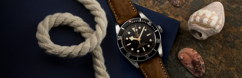 The Rolex Submariner Killer? - Tudor Black Bay Review
