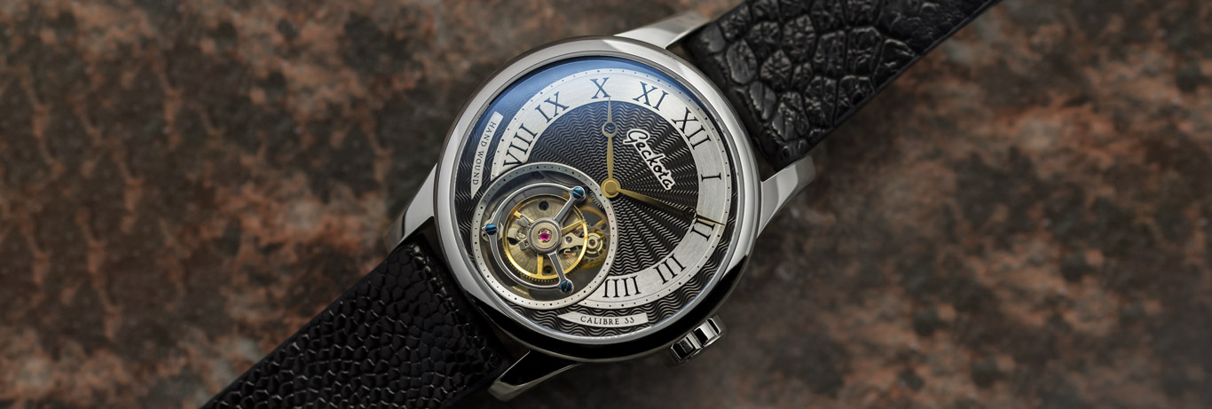 What is a Tourbillon Watch? – The History of the Tourbillon