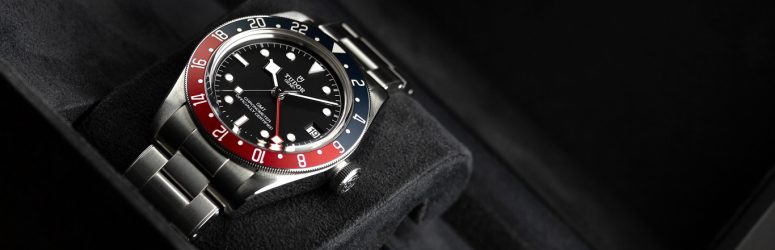 The Tudor Black Bay GMT - Hands On Review & Strap Suggestions