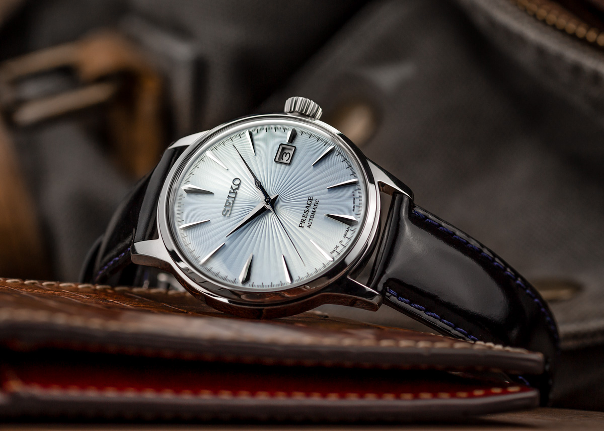 496d7d7495c The History of Seiko Watches - A Selection Of Iconic Japanese ...