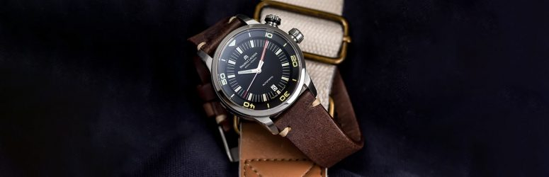 Another Contender For Best Sub £5k Diver? - Maurice Lacroix Pontos S Diver