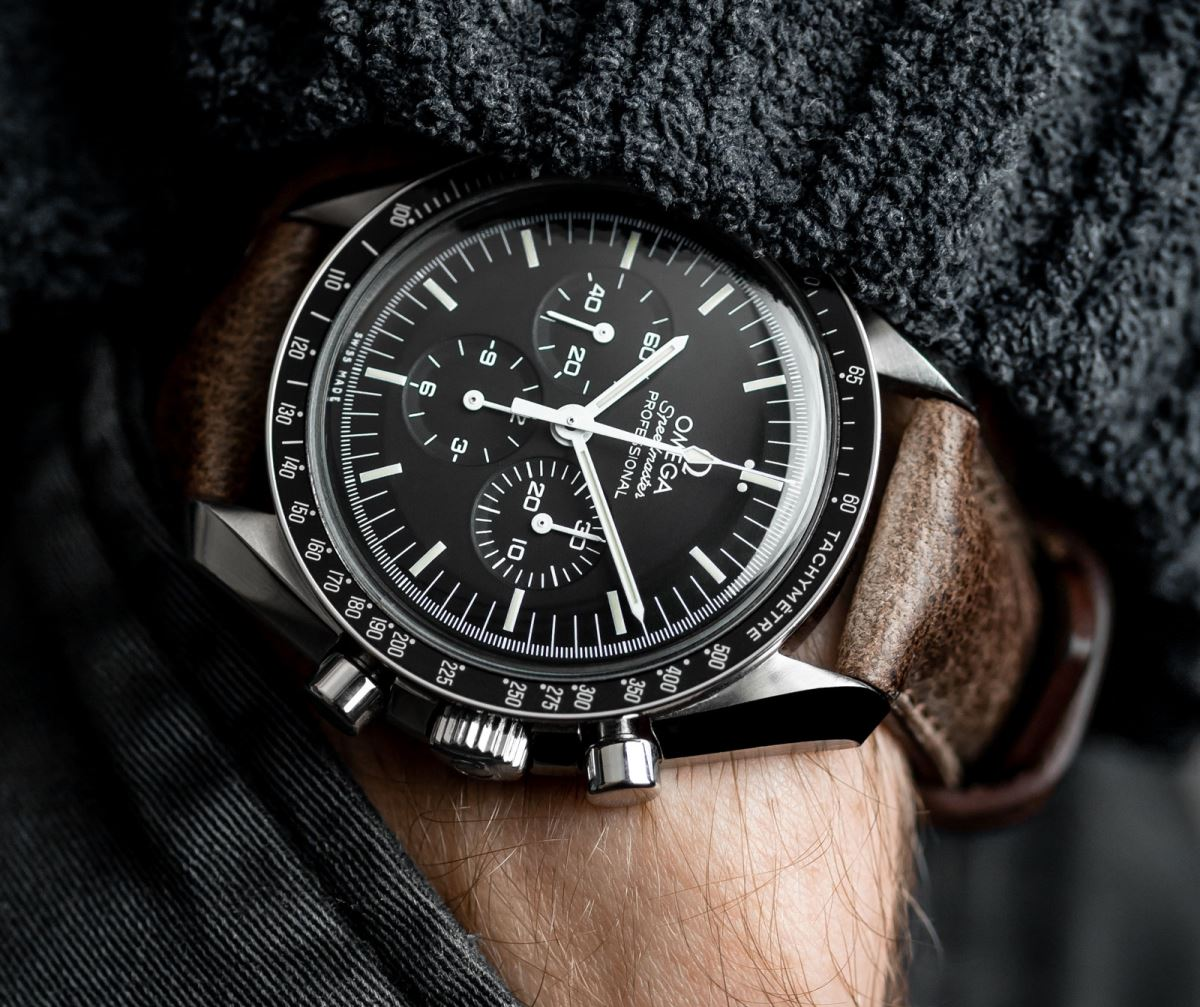 Why The Omega Speedmaster Is An Iconic Watch Part Two Watchgecko