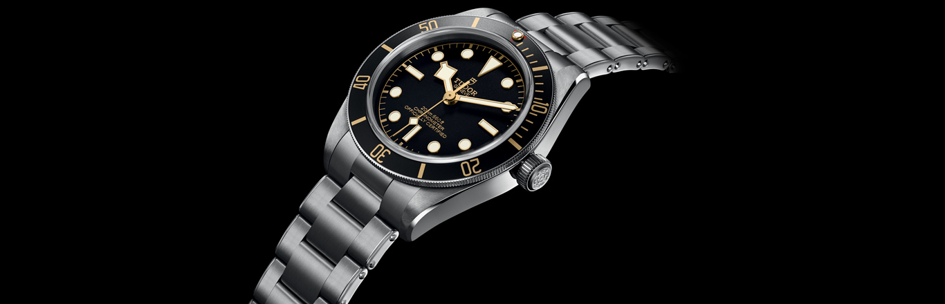 Best Alternative Watches to the Tudor Black Bay 58 Diver