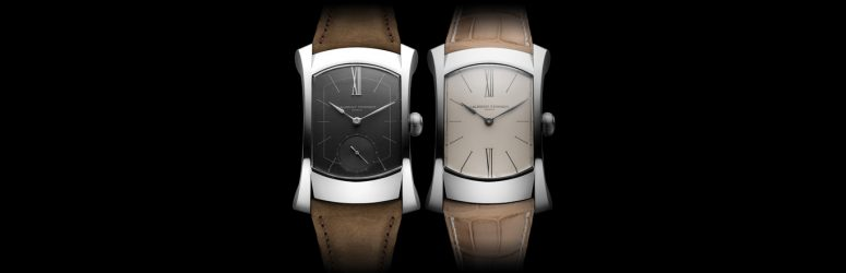 Laurent Ferrier 'Bridge One' - SIHH 2019
