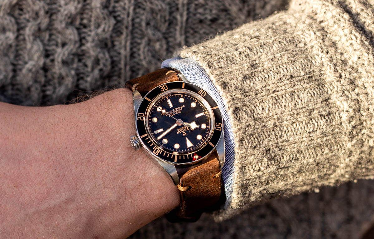 The Tudor Black Bay 58 Review A Dependable Tool Watch For Your