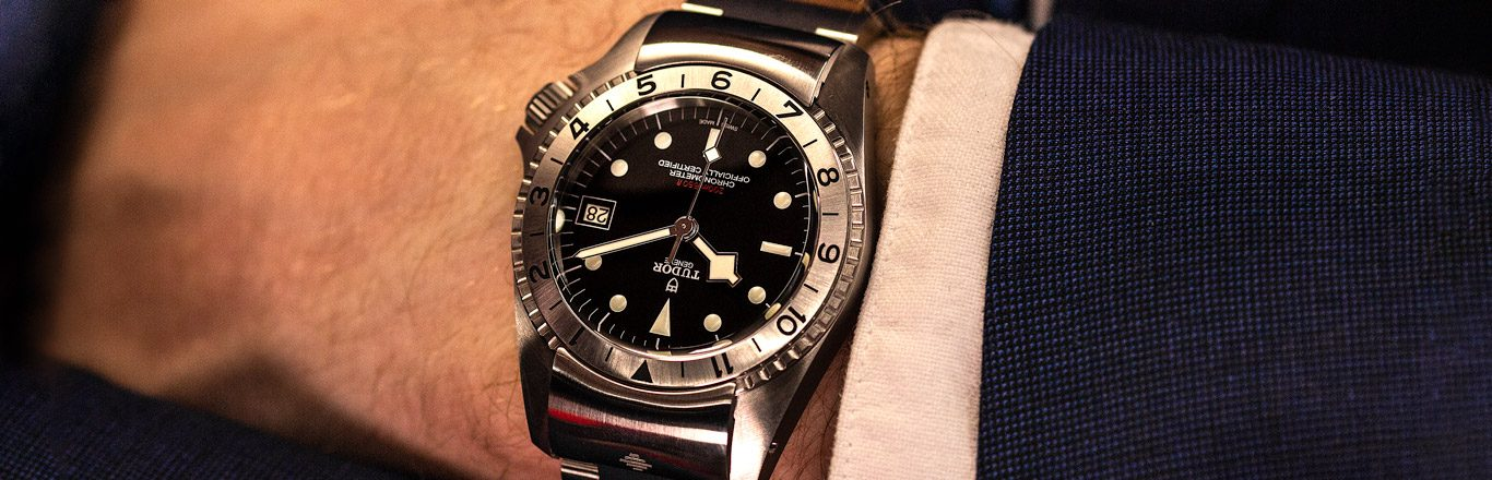 The Tudor Black Bay P01 2019 Review - Tudor Baselworld 2019