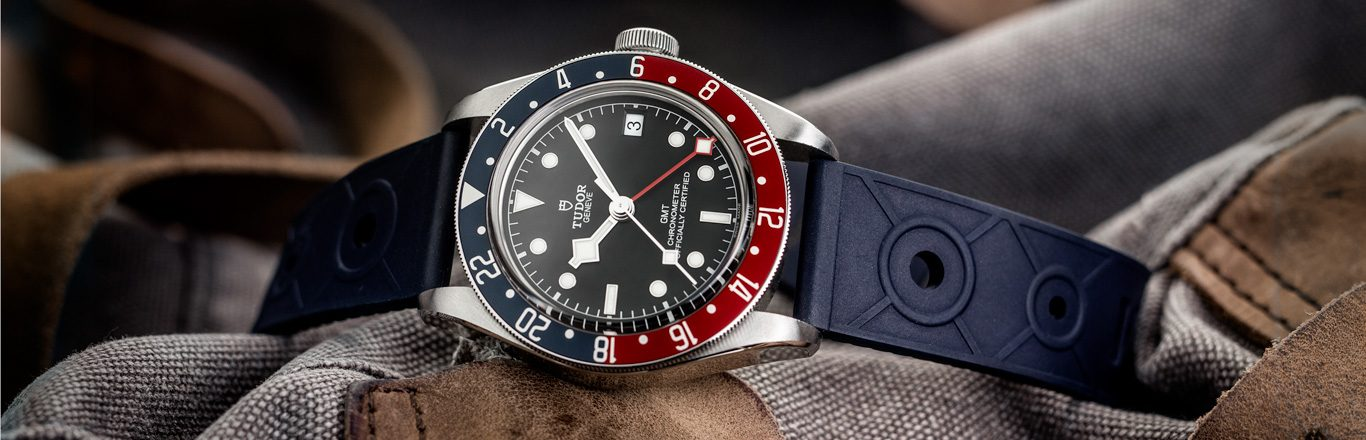 In The Press: HODINKEE Podcast Recommends WatchGecko Watch Straps.