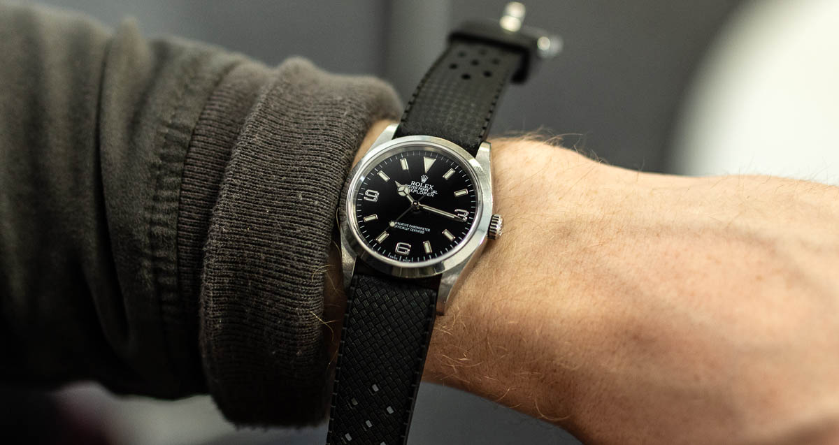 Rolex Submariner vs Explorer , Which Is The Best Rolex Watch