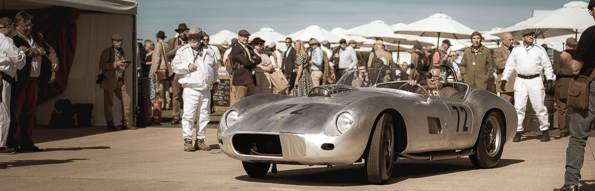 Photo Gallery: A Closer Look at Goodwood Revival 2019 - Part 2