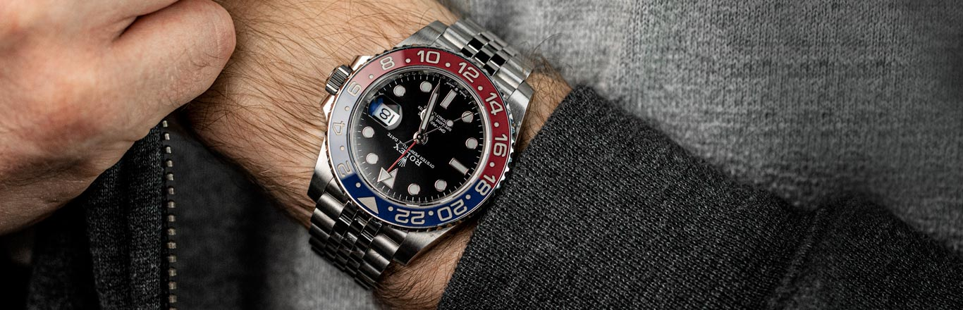 Time To Unwind Podcast #25 - The Truth Behind Being An Authorised Rolex Dealer...