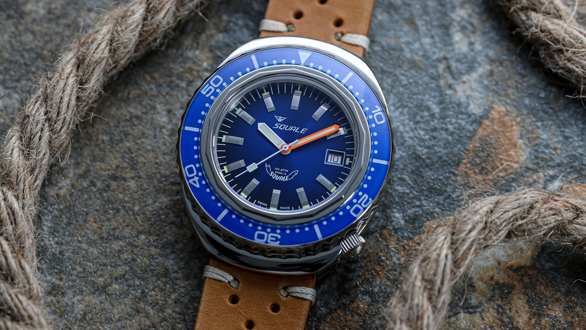 The Squale 2002
