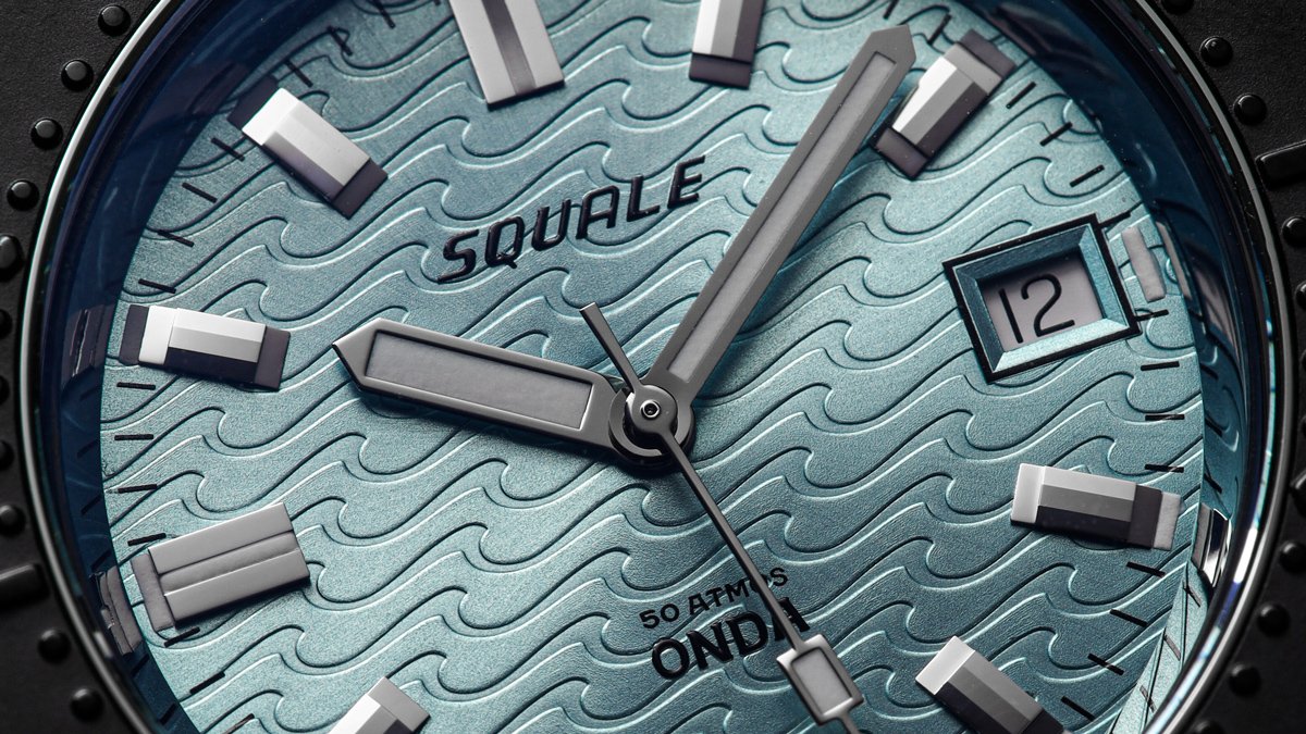 The Squale 1521