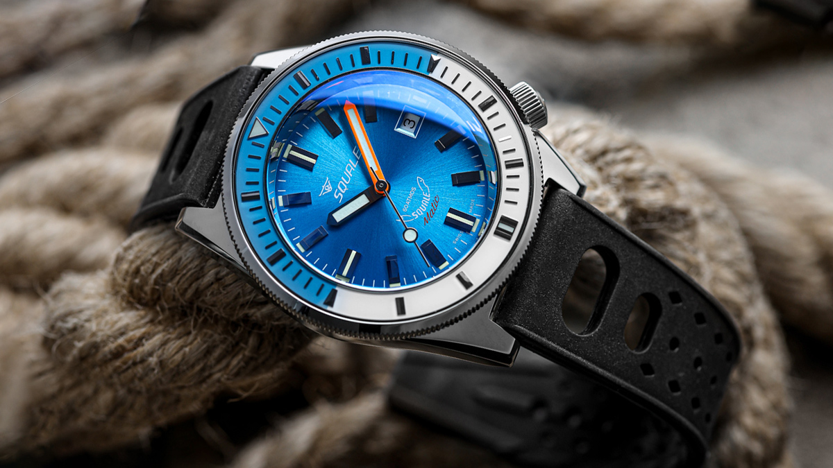 The Squale Matic