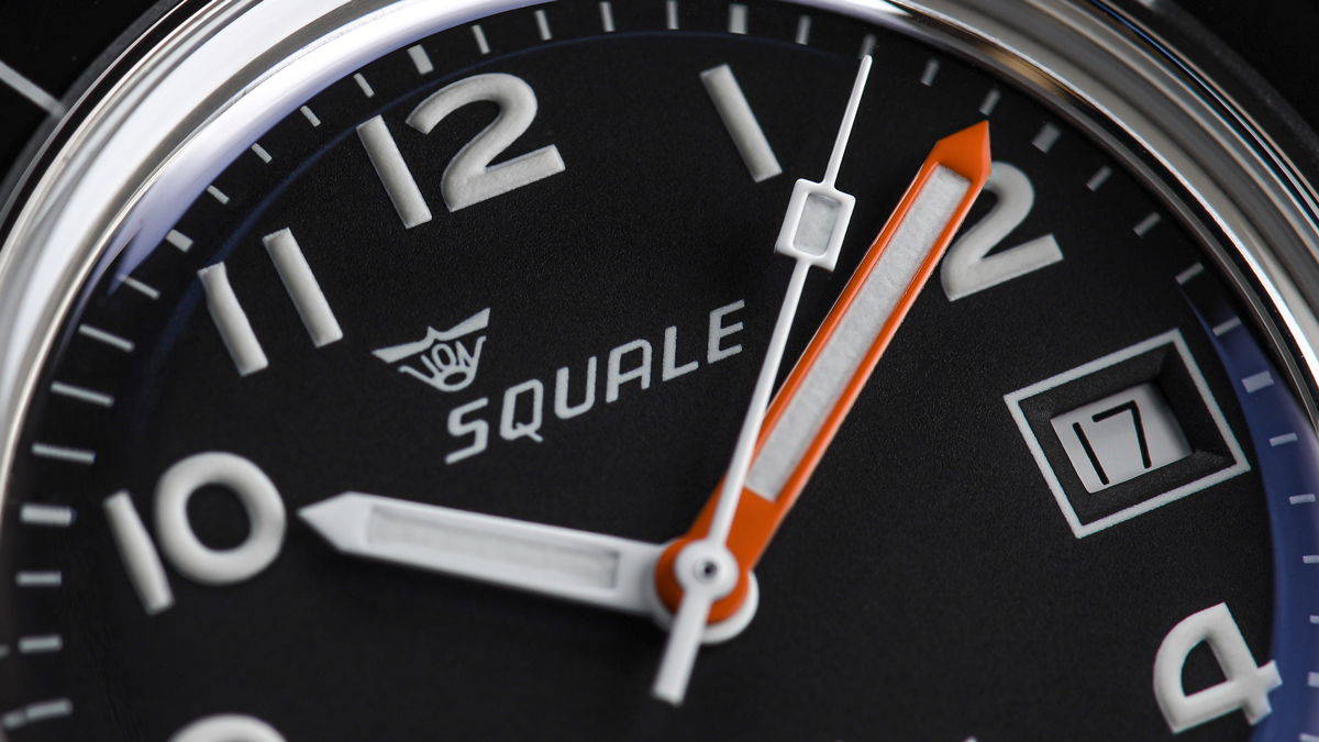 The Squale Sub-39