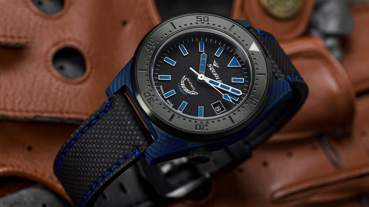 The Squale T-183